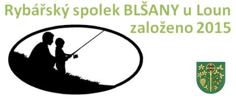 Logo rybářského spolku